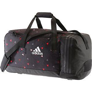 adidas Sporttasche Damen schwarz