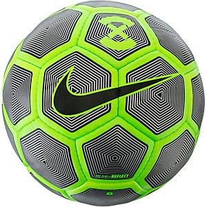 Nike Football X Fußball schwarz/grün