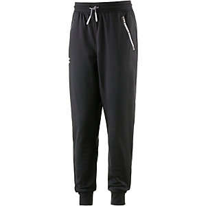Under Armour Trainingshose Jungen schwarz