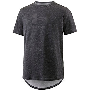 Under Armour HeatGear Sportstyle T-Shirt Herren anthrazit