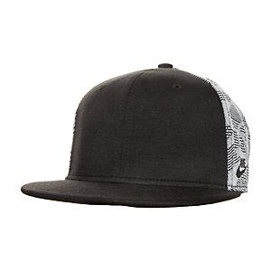 Nike Tech Pack True Cap Kinder schwarz / grau