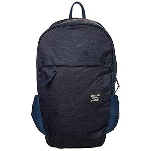 Herschel Mammoth Daypack blau