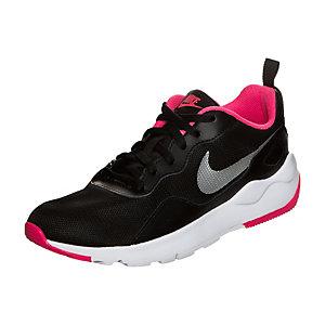 Nike LD Runner Sneaker Kinder schwarz / weiß / pink