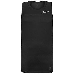 Nike Pro Hypercool Funktionstank Herren schwarz / grau