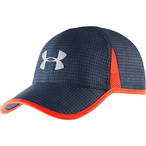 Under Armour Shadow Cap Herren anthrazit/rot