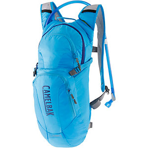 Camelbak Lobo Trinkrucksack atomic blue/pitch blue