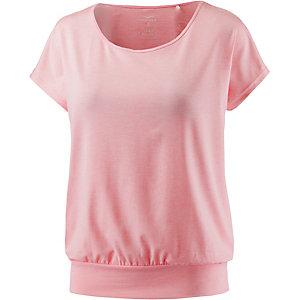 VENICE BEACH Ria T-Shirt Damen rosa/melange