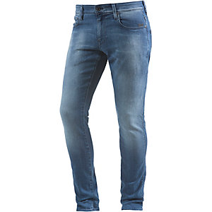 G-Star Revend Super Slim Fit Jeans Herren used denim