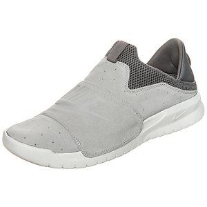 Nike Benassi Slip Sneaker Herren grau / dunkelgrau