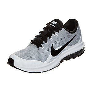 Nike Air Max Dynasty 2 Laufschuhe Kinder grau / weiß