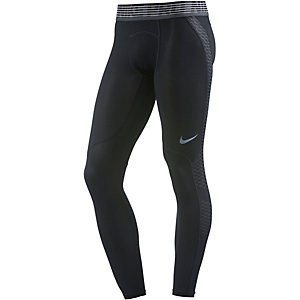Nike Pro Hypercool Tights Herren schwarz