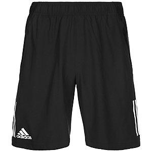 adidas Club Tennisshorts Herren schwarz / weiß