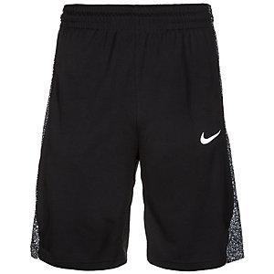 Nike Blacktop Basketball-Shorts Herren schwarz / weiß