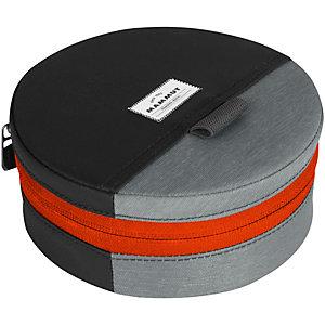Mammut Chalkbag graphite/orange
