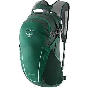 Osprey Daylite 16L Daypack dunkelgrün