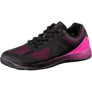 Reebok Crossfit Nano 7.0 Fitnessschuhe Damen PINK/BLACK/LEAD/WHITE