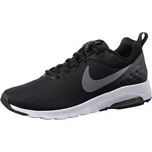 Nike Air Max Motion Lw Prem Sneaker Herren schwarz
