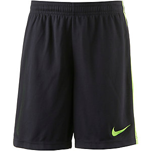 Nike Academy Funktionsshorts Kinder schwarz/grün