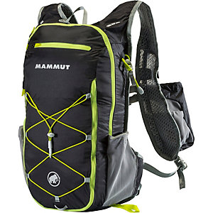 Mammut MTR 141 Advanced 10l+2l Daypack schwarz