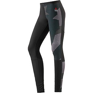 Reebok Crossfit Tights Damen schwarz