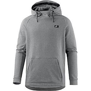 Nike Hoodie Herren dunkelgrau