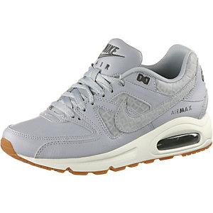 Nike WMNS Air Max Command Prm Sneaker Damen grau