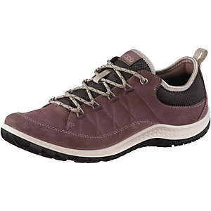 ECCO Aspina GTX Sneaker Damen dusty purple