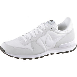 Nike Internationalist Sneaker Herren weiß