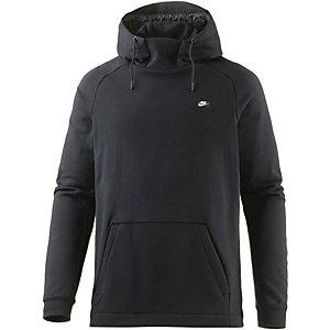 Nike Hoodie Herren schwarz