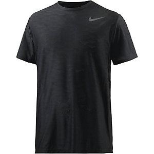Nike ZNL CL Max Funktionsshirt Herren schwarz