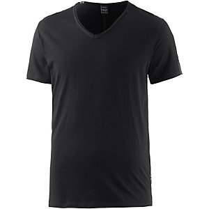 REPLAY T-Shirt Herren schwarz