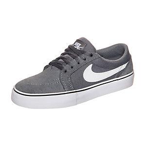 Nike Satire II Sneaker Kinder grau / weiß