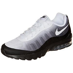 Nike Sneaker Herren weiß / schwarz