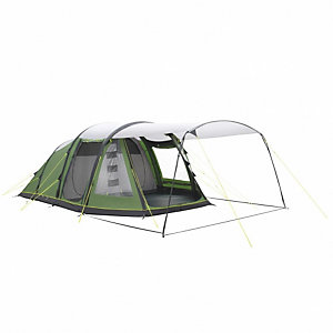 Outwell Roswell 5A (Modell 2016) Familienzelt green
