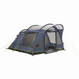 Outwell Rockwell 5 Familienzelt blue