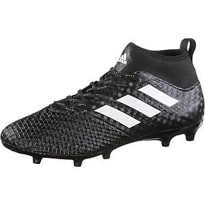 adidas ACE 17.3 PRIMEMESH FG Fußballschuhe Herren schwarz