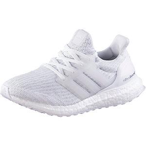 adidas Ultra Boost Sneaker Damen weiß/weiß