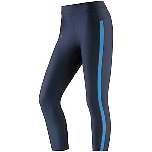 Under Armour Heatgear Coolswitch Tights Damen navy/blau