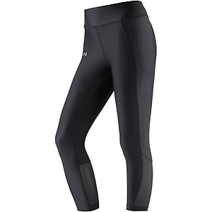 Under Armour Fly By Lauftights Damen schwarz/silber