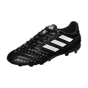 adidas ACE 17.4 Fußballschuhe Kinder schwarz / weiß