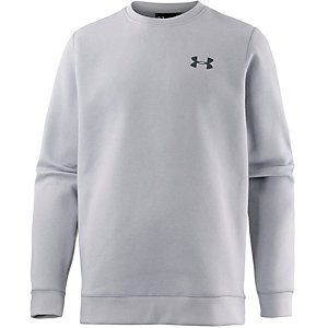 Under Armour ColdGear Storm Sweatshirt Herren grau