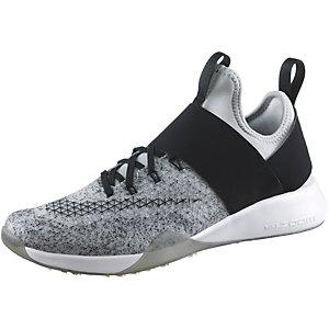 Nike Air Zoom Strong Fitnessschuhe Damen weiß/schwarz
