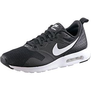 Nike Air Max Tavas Sneaker Herren schwarz/weiß