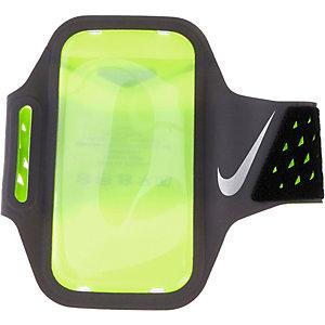 Nike Ventilated Handytasche schwarz/neongelb