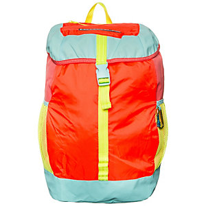 adidas Stellasport Flap Daypack Damen orange / gelb / mint