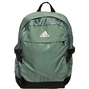 adidas Power III M Daypack grün / schwarz