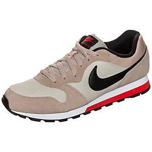 Nike MD Runner 2 Sneaker Herren beige / schwarz