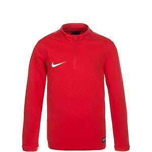Nike Academy 16 Midlayer T-Shirt Kinder rot / weiß