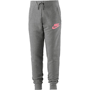 Nike Sweathose Mädchen anthrazit