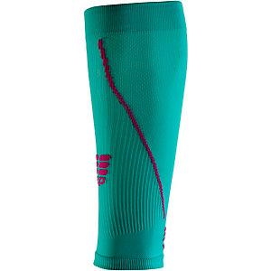 CEP Calf Sleevers 2.0 Laufsocken Damen türkis/pink